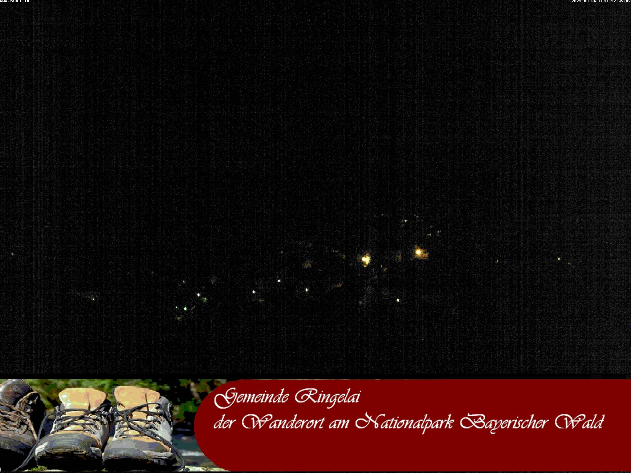 Webcam Ringelai